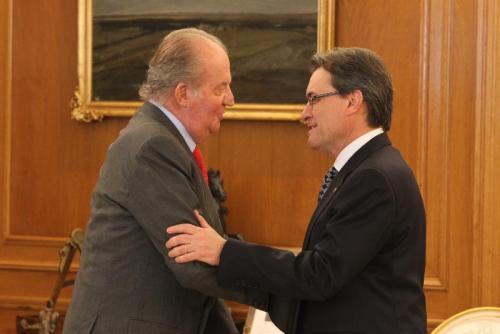 20130131 audiencia presidente generalitat cataluña 01