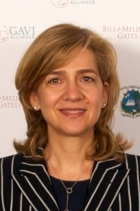 Infanta Cristina and her children would join Urdangarin, media reports say.