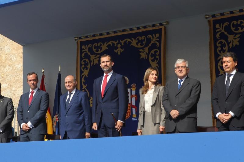 © Casa de S.M. el Rey / Borja Fotógrafos
