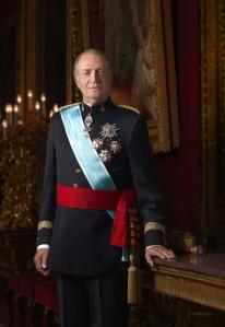 King Juan Carlos. © Dany Virgili