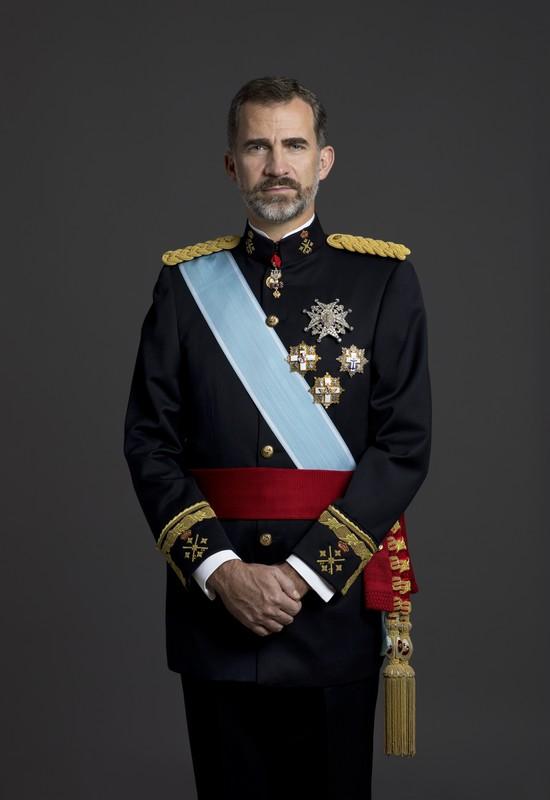 © Casa de S.M. el Rey